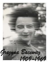 Bacewicz 2009