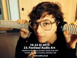 Audio Art 2015