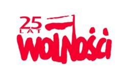 25 lat Wolności!