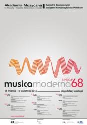 68. Musica Moderna