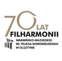 70 Lat Filharmonii Warmińsko-Mazurskiej w Olsztynie