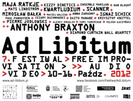 Ad Libitum 2012