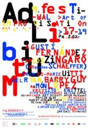 9. Festiwal Muzyki Improwizowanej Ad Libitum 2014