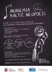 Akademia Baltic Neopolis