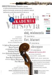4. Akademia Sinfonia Varsovia