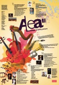 koncerty zespołu Alea III