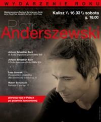 Piotr Anderszewski zagra w Kaliszu