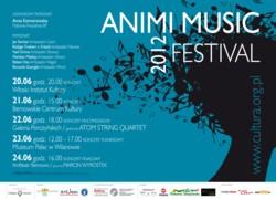 Animi Music Festival