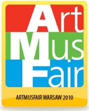 ArtMusFair - Warsaw 2010