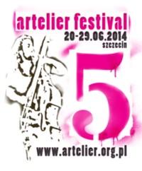 5. Festiwal Artelier 2014