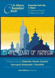 At the Court of Cracow