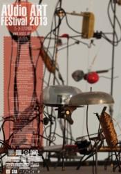 Audio Art 2013