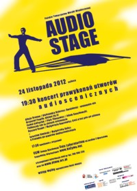 Audio Stage 2012