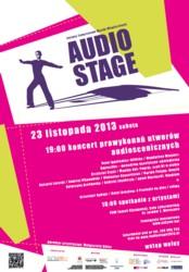 Audio Stage 2013