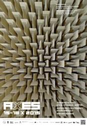 aXes: Triduum Muzyki Nowej / Dźwięk. Przestrzeń. Akustyka