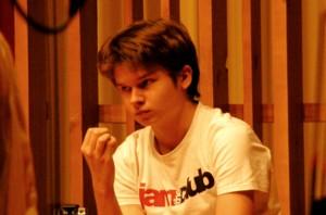 Maciej Bałenkowski
