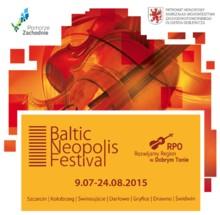 Baltic Neopolis Festival 2015