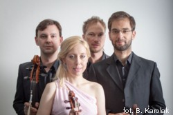 Baltic Neopolis Quartet