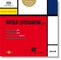 Witold  Lutosławski w SACD vol.2 (CDB052)