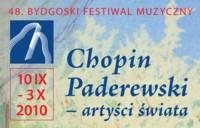 Chopin, Paderewski - Artyści Świata
