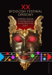 XX Bydgoski Festiwal Operowy