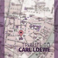 Tribute to Carl Loewe (CD)