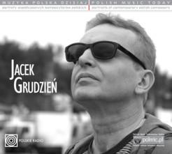 Jacek Grudzień - polmic 094 / PRCD 1746