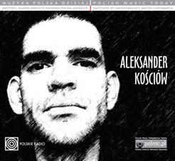 Aleksander Kościów - polmic 098 / PRCD 1750