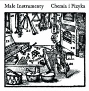 Mae Instrumenty - Chemia i Fizyka (CD)