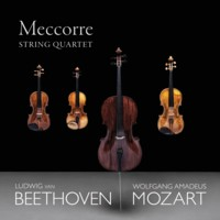 Meccorre String Quartet (CD)