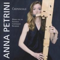 Anna Petrini (CD)