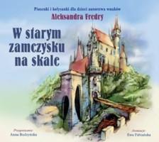 W starym zamczysku na skale (CD)