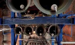 Carillon w Kościele św. Katarzyny w Gdańsku