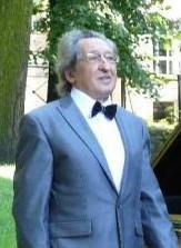 Tadeusz Chmielewski (1941-2012)