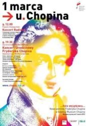Koncert urodzinowy Fryderyka Chopina 2013
