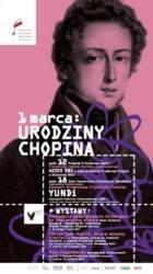 Urodziny Chopina
