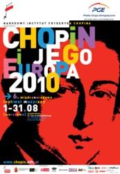 Chopin i Jego Europa 2010