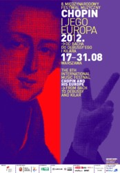 "Festiwal ""Chopin i jego Europa"" 2012"