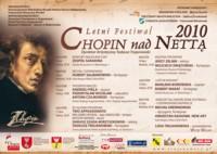 Chopin nad Nettą