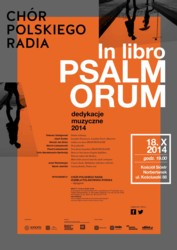 Psalmorum - Chór Polskiego Radia