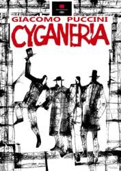 Cyganeria G. Pucciniego