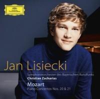 Jan Lisiecki (DG)