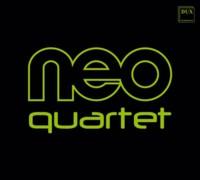 NeoQuartet (DUX 0809)