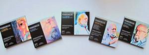 Wszystkie Symfonie Krzysztofa Pendereckiego pod batutą Kompozytora (DUX)