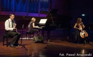 Daedalus Trio - Norwegia 2012