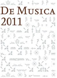 De Musica 2011