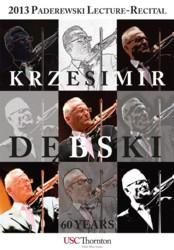 Celebrating Krzesimir Dębski