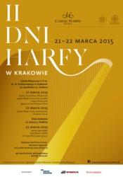 Dni Harfy w Krakowie