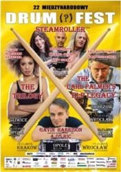 Drum Fest 2013