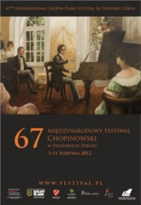 67. Międzynarodowy Festiwal Chopinowski w Dusznikach Zdroju